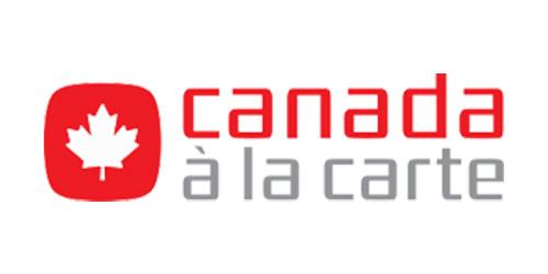 Canada-a-la-carte