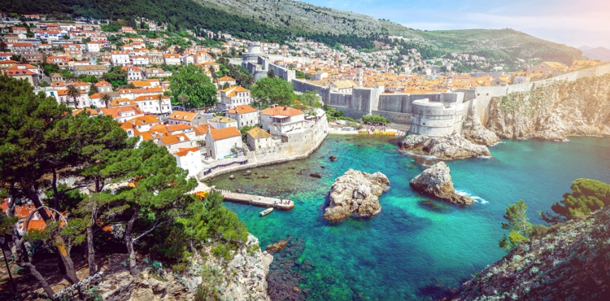 Dubrovnik-Croatia-Europe-Adriatic-Sea-Dalmatia-Travel-Vacation-Trip-Chicago