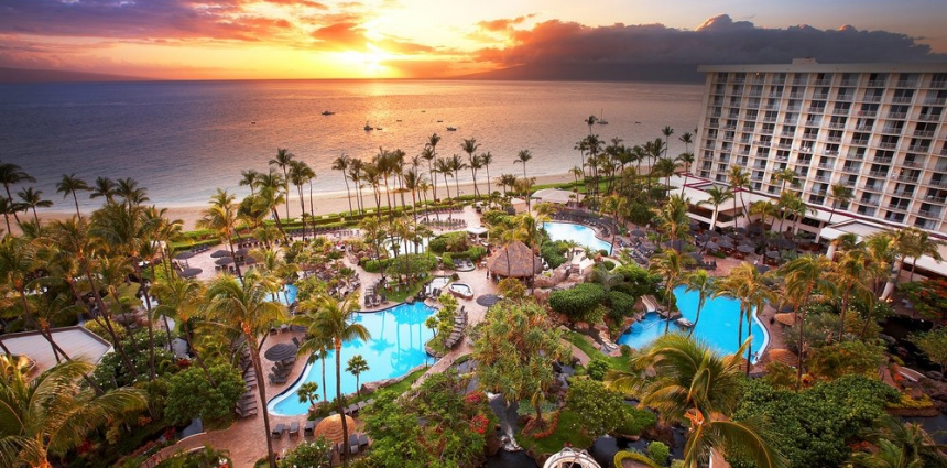 Westin-Maui-United-States-Hawaii-Beach-Vacation-Island-Hotel-Resort-All-Inclusive