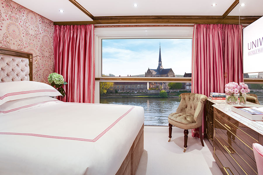 River-Cruise-Interior-Uniworld-Travel-Ocean-Europe-Cruiseline-Ship-Elk-Grove-Village