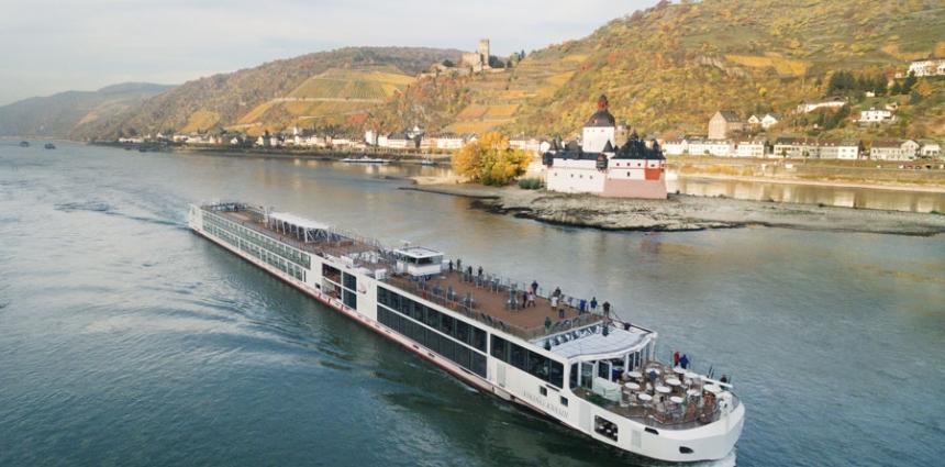 Viking_Longship_in_Kaub_River-Cruises-Elk-Grove-Village-Travel-Agent-InJoy-Travel