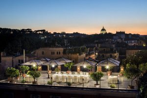 Hotel-Ponte-Sisto-Rome-Italy-Luxury-Hotel-Accommodations-World-Downtowl