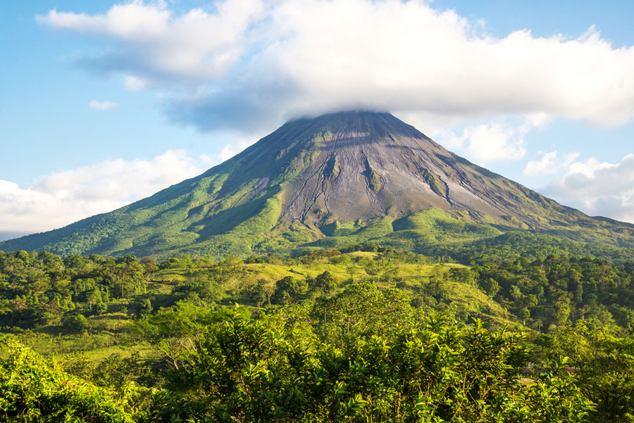 Costa-Rica-Arenal-Volcano-Liberia-Guanacaste-Beaches-Travel-Vacation