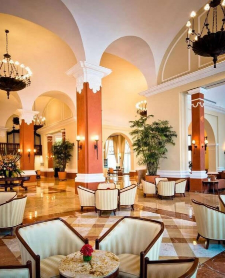 Valentin-Imperial-Riviera-Maya-Hotel-Playa-del-Carmen-Lobby-Luxury-All-Inclusive-Retreat