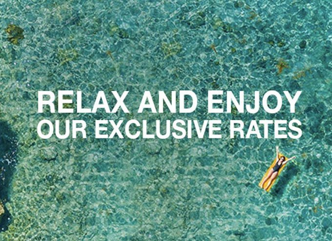 Exclusive-Rates-Vacation
